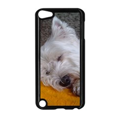 Westy Sleeping Apple iPod Touch 5 Case (Black)