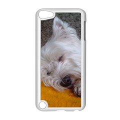 Westy Sleeping Apple iPod Touch 5 Case (White)
