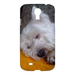Westy Sleeping Samsung Galaxy S4 I9500/I9505 Hardshell Case