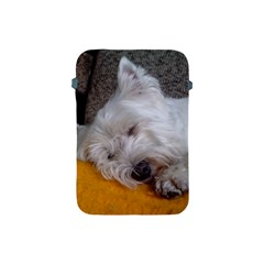 Westy Sleeping Apple iPad Mini Protective Soft Cases