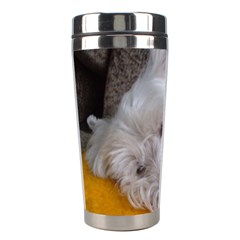 Westy Sleeping Stainless Steel Travel Tumblers