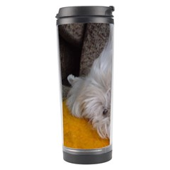 Westy Sleeping Travel Tumbler