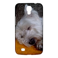 Westy Sleeping Samsung Galaxy Mega 6.3  I9200 Hardshell Case