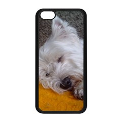 Westy Sleeping Apple iPhone 5C Seamless Case (Black)