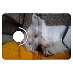 Westy Sleeping Kindle Fire HDX Flip 360 Case