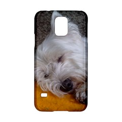 Westy Sleeping Samsung Galaxy S5 Hardshell Case