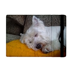 Westy Sleeping iPad Mini 2 Flip Cases