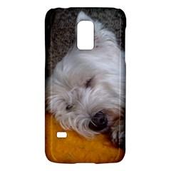 Westy Sleeping Galaxy S5 Mini