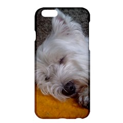 Westy Sleeping Apple iPhone 6 Plus/6S Plus Hardshell Case