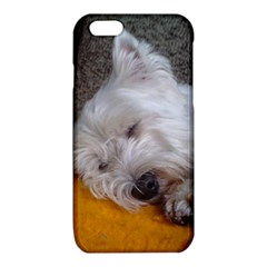 Westy Sleeping iPhone 6/6S TPU Case