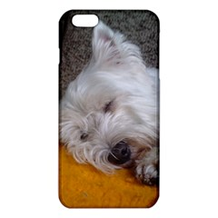 Westy Sleeping iPhone 6 Plus/6S Plus TPU Case