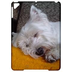 Westy Sleeping Apple iPad Pro 9.7   Hardshell Case