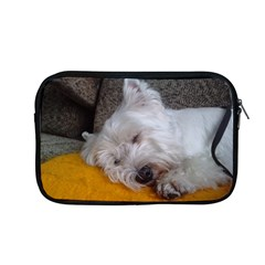 Westy Sleeping Apple MacBook Pro 13  Zipper Case