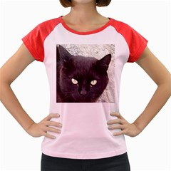 Manx Women s Cap Sleeve T-Shirt