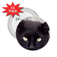 Manx 2.25  Buttons (10 pack)