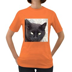 Manx Women s Dark T-Shirt