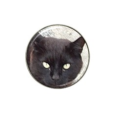 Manx Hat Clip Ball Marker (4 pack)