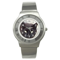 Manx Stainless Steel Watch