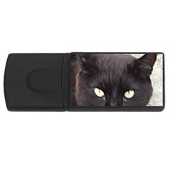 Manx USB Flash Drive Rectangular (4 GB)