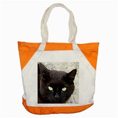 Manx Accent Tote Bag