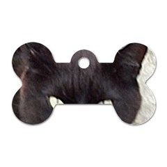 Manx Dog Tag Bone (Two Sides)