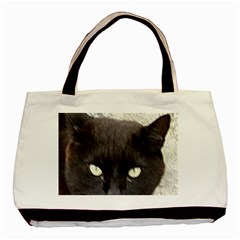 Manx Basic Tote Bag (Two Sides)