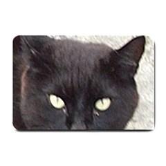 Manx Small Doormat