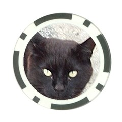 Manx Poker Chip Card Guards
