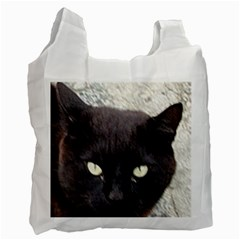 Manx Recycle Bag (One Side)