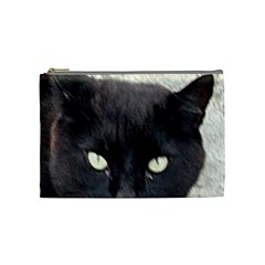 Manx Cosmetic Bag (Medium)