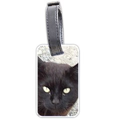 Manx Luggage Tags (Two Sides)