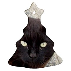 Manx Ornament (Christmas Tree)