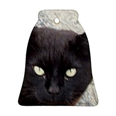 Manx Bell Ornament (2 Sides)
