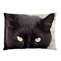 Manx Pillow Case (Two Sides)