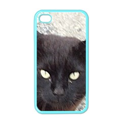 Manx Apple iPhone 4 Case (Color)
