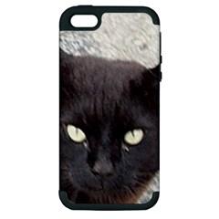Manx Apple iPhone 5 Hardshell Case (PC+Silicone)