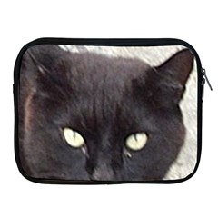 Manx Apple iPad 2/3/4 Zipper Cases