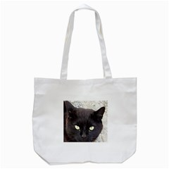 Manx Tote Bag (White)
