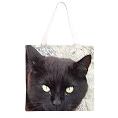 Manx Grocery Light Tote Bag