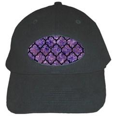 TIL1 BK-PR MARBLE (R) Black Cap