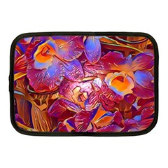 Floral Artstudio 1216 Plastic Flowers Netbook Case (medium)