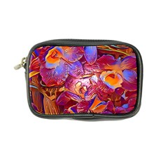 Floral Artstudio 1216 Plastic Flowers Coin Purse