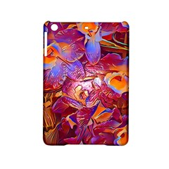 Floral Artstudio 1216 Plastic Flowers Ipad Mini 2 Hardshell Cases