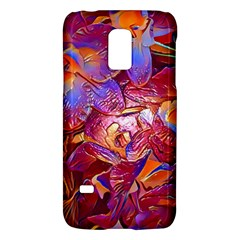 Floral Artstudio 1216 Plastic Flowers Galaxy S5 Mini