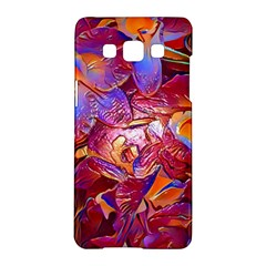 Floral Artstudio 1216 Plastic Flowers Samsung Galaxy A5 Hardshell Case