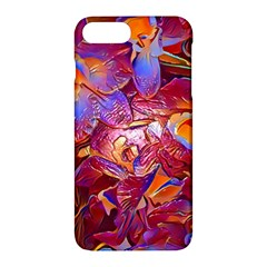 Floral Artstudio 1216 Plastic Flowers Apple Iphone 7 Plus Hardshell Case