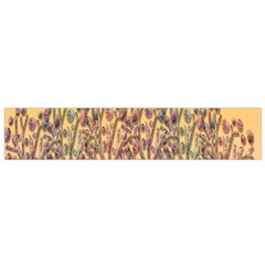 Magical Sunset Flano Scarf (small)