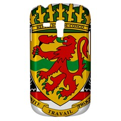 Coat Of Arms Of The Republic Of The Congo Galaxy S3 Mini
