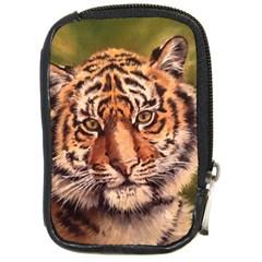 Tiger Cub Compact Camera Cases
