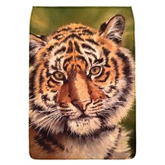 Tiger Cub Flap Covers (S)